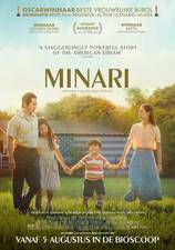 Filmposter Minari