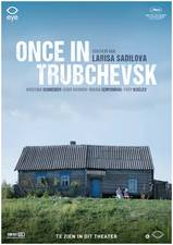 Filmposter Once in Trubchevsk