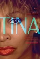 Filmposter Tina