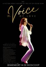 Filmposter The Voice of Love