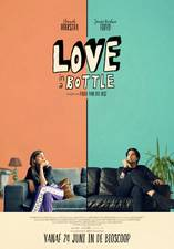 Filmposter Love in a Bottle