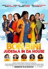 Filmposter Bon Bini: Judeska in da House