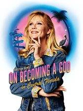 Serieposter On Becoming a God in Central Florida