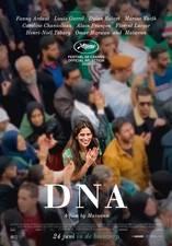 Filmposter DNA