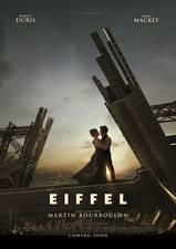 Filmposter Eiffel