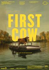 Filmposter First Cow