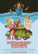 Strawberry Mansion