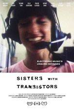 Filmposter Sisters with Transistors