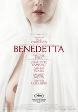 Filmposter Benedetta