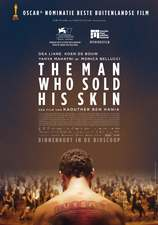 Filmposter The Man Who Sold His Skin