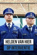 Helden Van Hier: Op Interventie
