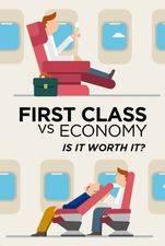 First Class Vliegen: Waar Voor Je Geld?