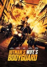 Filmposter Hitman's Wife's Bodyguard