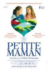 Filmposter Petite Maman