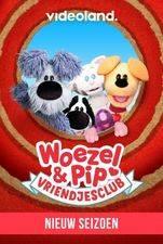 Woezel & Pip: Vriendjesclub
