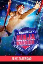 Ninja Warrior Australië