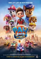 Filmposter Paw Patrol Movie