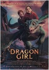 Filmposter Dragon Girl