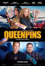 Filmposter Queenpins