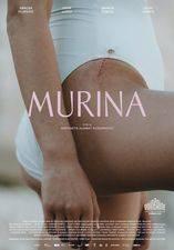 Filmposter Murina