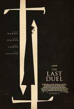 Filmposter The Last Duel