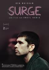 Filmposter Surge
