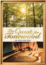 Filmposter The Quest for Tonewood