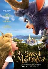 Filmposter My Sweet Monster