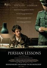 Filmposter Persian Lessons