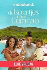 De Koertjes Naar Curaçao