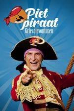 Piet Piraat: Griezelavonturen