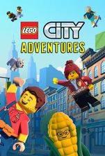 LEGO: CITY Adventures