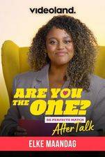 Are You The One The Aftertalk