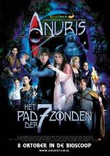Anubis en het pad der 7 zonden