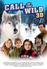 Filmposter Call of the Wild