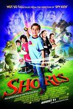 Filmposter Shorts