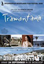 Filmposter Tramontana