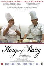 Filmposter Kings of Pastry