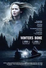 Filmposter Winter's Bone