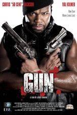 Filmposter Gun