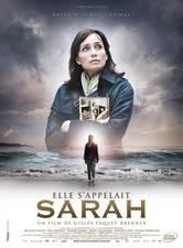 Filmposter Sarah's Key