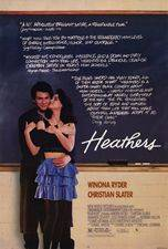 Filmposter Heathers