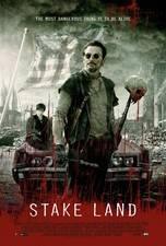 Filmposter Stake Land