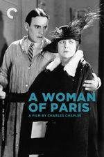 Filmposter A Woman of Paris: A Drama of Fate