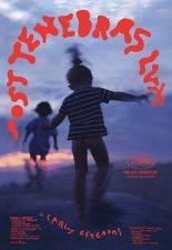 Filmposter Post Tenebras Lux