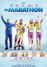 Filmposter de Marathon