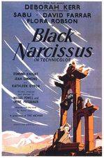 Filmposter Black Narcissus