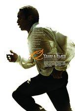 Filmposter 12 Years a Slave