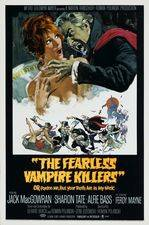 Filmposter Fearless Vampire Killers, The