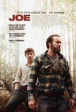 Filmposter Joe